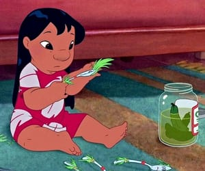 lilo and stitch and disney image