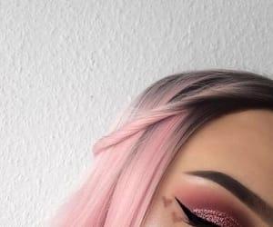beauty, makeup, and makeup ideas image