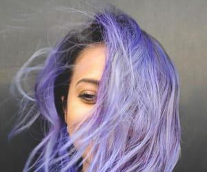 cabelo, hair, and cabelos image