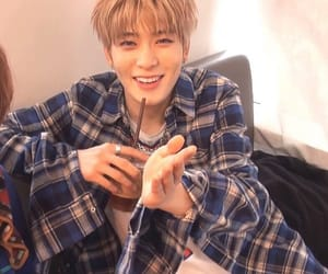 jaehyun, nct, and boyfriend material image