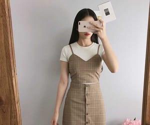 clothing, fashion, and kfashion image