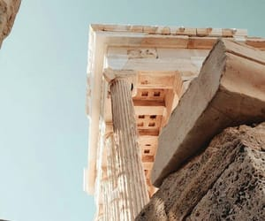 Athens, inspiration, and beautiful image