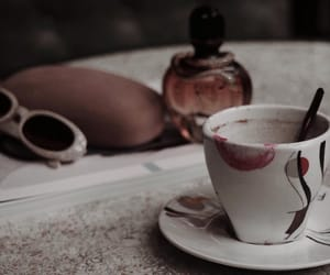 aesthetics, chic, and coffee image