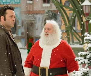 christmas, fred claus, and movie image