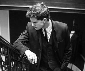 boy, suit, and guy image