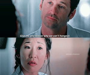 beautiful, cristina yang, and ship image