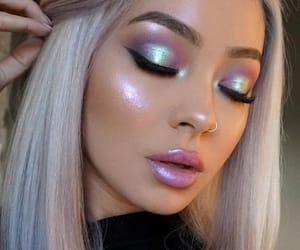 ideas, makeup, and maquiagem image