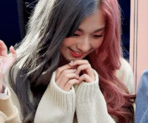 gif, fromis, and k-pop image