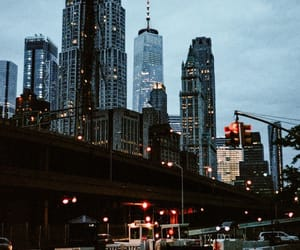 aesthetics, buildings, and city image