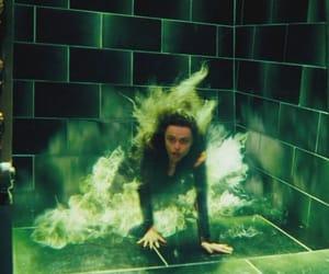 Bellatrix LeStrange, great witch, horrible person.