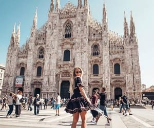 idea, italy, and outfit image