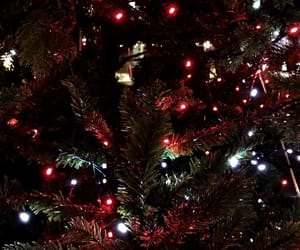christmas, dark, and favorite image
