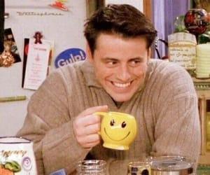 friends, Joey, and joey tribbiani image