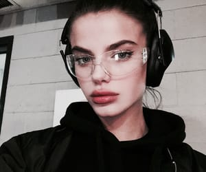 faded, sonia ben ammar, and filtered image
