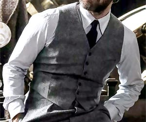 albus dumbledore, charming, and handsome image