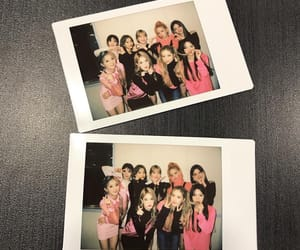 polaroid, gyuri, and jiwon image