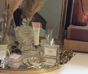 aesthetic and perfume image