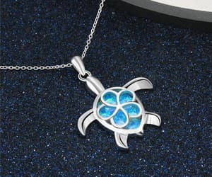 necklace, pendant, and jewelry image