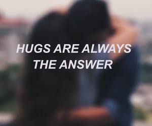 always, couple, and feelings image