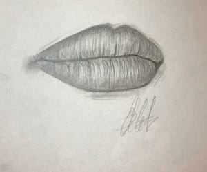 draw, 👄, and drawings image