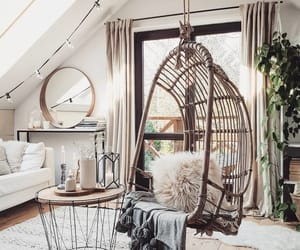 beautiful, cozy, and decor image