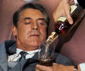 movie, north by northwest, and aesthetic image