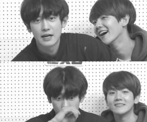 chanbaek image