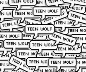 teen, teen wolf, and wallpaper image
