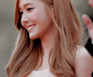 girls generation, jessica jung, and ex snsd image