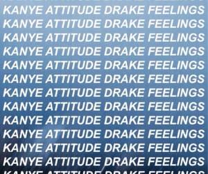 Drake, kanye, and pink image