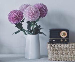 inspiracion, vintage, and radio image