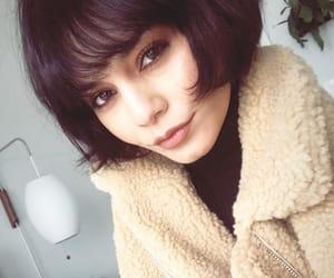 vanessa hudgens and short hair image