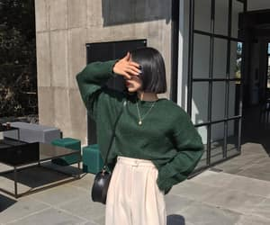 clothes, asian fashion, and clothing image