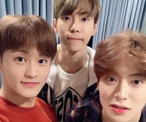 korean, kpop, and jungwoo image