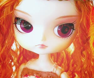 alice, pullip groove, and girl image