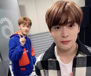 idol, johnny, and lucas image