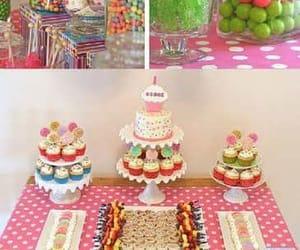 color, decoracion, and dulces image