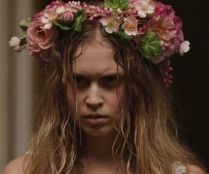 flower crown, hbo, and objects image