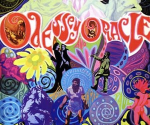 music, the zombies, and hippie image