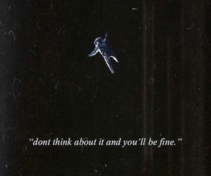 quotes, you'll be fine, and sky image