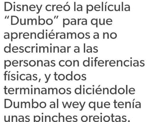 disney, dumbo, and frase image