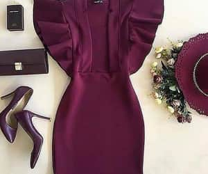dress, fashionista, and hats image