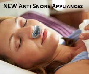 stop snoring products, stop snoring aids, and anti snoring products image