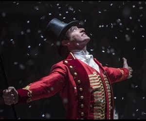 circus, hughjackman, and the greatest showman image