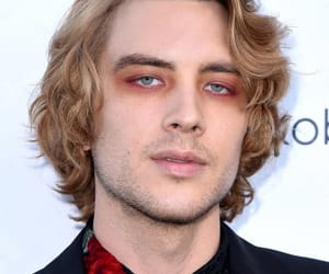 cody fern, handsome, and american horror story image