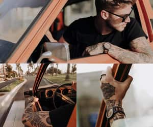 boys and Tattoos image