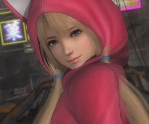 dead or alive, doa, and gamer image