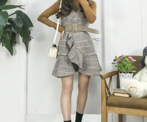 fashion, Harajuku, and kfashion image
