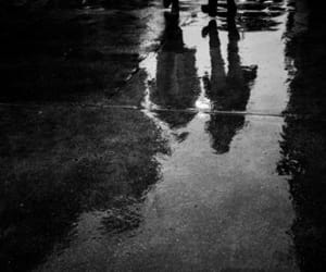 art, black, and black&white image