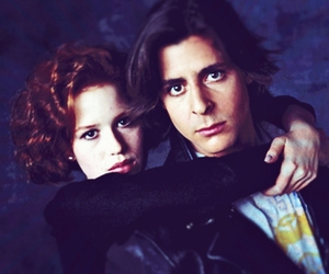 The Breakfast Club and Molly Ringwald image